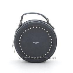 Клатч D. Jones CM3585 black