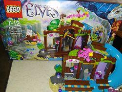 Лего эльфы lego elves 41177