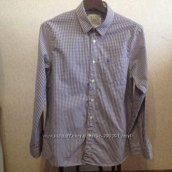 Рубашка муж. Jack Wills, р. L, 100хлопок, Португалия