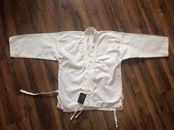 Кимоно кофта на запах Opal Mitsuko, р. 00122-128, хлопок  105
