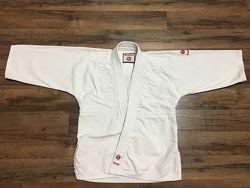 Кимоно кофта Judogi, рост 130-140, хлопок &8470 111