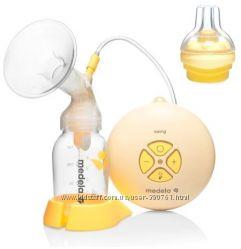 Medela Молокоотсос электрический Swing 030. 0041 - 030. 0071 подарок соска
