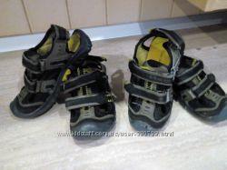 Босоножки сандалии  Bobbi Shoes на двойни 28р