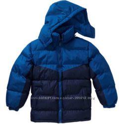 Зимние куртки на мальчика из США -Скидки