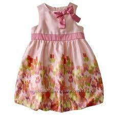 Летние платья Childrens Place и другие из США