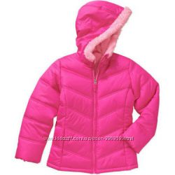 Куртки  еврозима на девочку 9 -12 лет из Америки