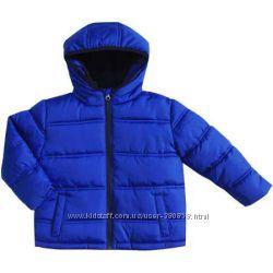 Куртки теплые на 4-5 лет из США