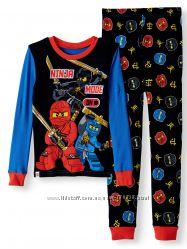 Пижамки на мальчиков от 7 до 12 лет