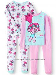 Пижамки из Америки