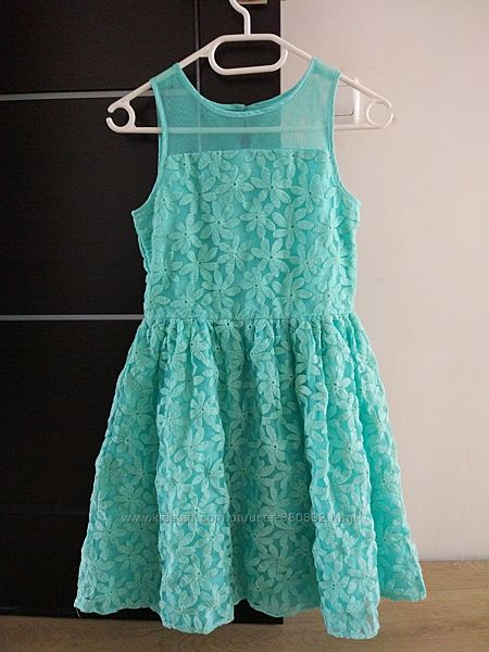 Платье нарядное Cool club, р. 146