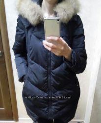Пальто демесезонное