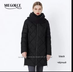 Распродажа коллекции прошлых сезонов пуховики MIEGOFCE - цена актуальна