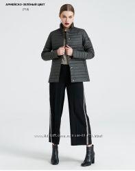 Стильная весна курточка-пиджачок Miegofce