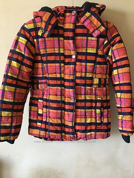 Куртка детская Topolino
