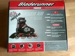 Продам ролики Bladerunner, 36. 5-40. 5 размер.