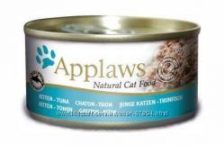 Applaws Натуральные консервы для кошек с тунцом