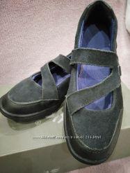 Школьные туфли Timberland