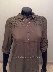 Жіночі блузки та сорочки