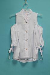 Школьная одежда девочкам от польских производителей. Есть модели в 164р.