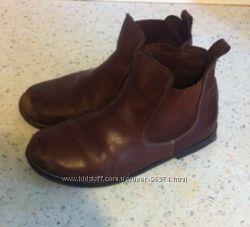 Демо ботинки ZARA