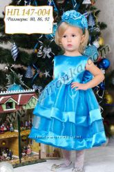 Коллекция платьев к празднику