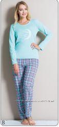 Домашний костюм женский пижама Vienetta Турция