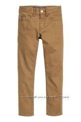 Джинсы Skinny Fit для мальчика 12-13лет H&M, 158см