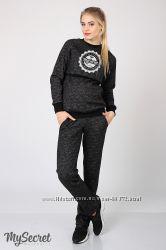 Очень теплые штаны для беременной, 50-52размер