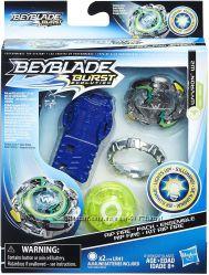 Бейблейд Beyblade із підсвіткою  Wyvron W2  Hasbro