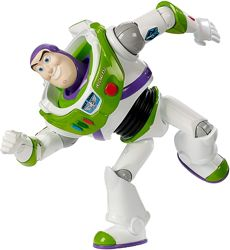 Робот Баз Лайтер Blast-Off Buzz Lightyear.  США.