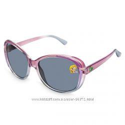 Солнцезащитные очки с героями Дисней. Рапунцель, Минни Маус, молния Маквин
