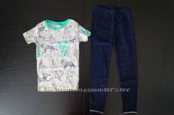 Пижамки Disney, Childrensplace, Carter&acutes  США. На 5, 6 лет