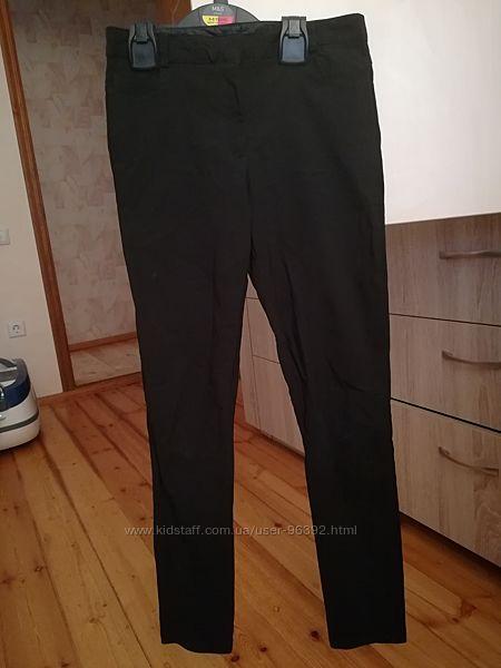Школьные брюки Matalan 12 лет черные