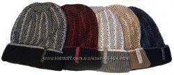 Очень модные двухсторонние шапки la visio. Суперцена и качество