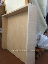 Мобильный пеленатор - пеленальный столик