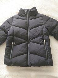 Деми куртка Mango 6 лет