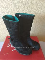 Зимние сапоги Superfit, размер 34