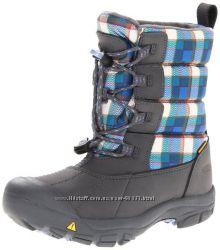 Keen Loveland Winter Boots р 37-38 , 6US 24 см стелька