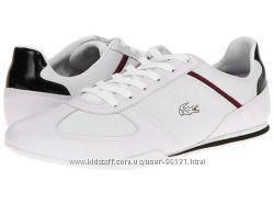 Lacoste Mens Garonne CI Sneaker , оригинал размеры в наличии44, 45, 46