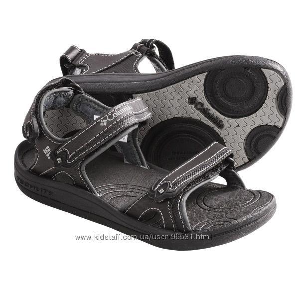 Columbia Sportswear Techsun Sport Sandals размер 39-40