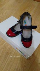 Туфли tobmax для девочки.