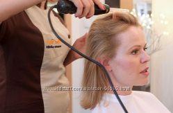 Дарсонвализация волос против выпадения волос для усиления роста