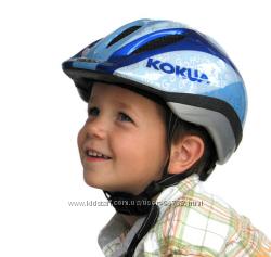 Шлем KED KOKUA Германия  детский для вело, скейт, роликов.