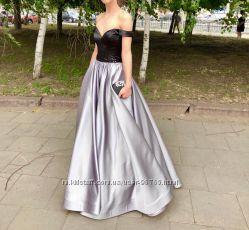 2a9e744a0b7 Продам платье на выпускной вечернее платье Cristal Design