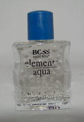 Миниатюра Boss Elements Aqua 5мл. Оригинал