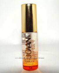 Миниатюра Musk Jovan Perfume Oil. Оригинал