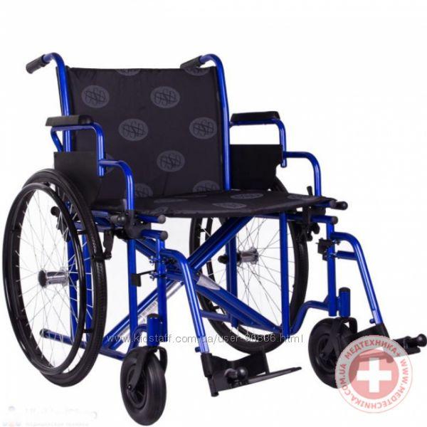Коляска инвалидная OSD