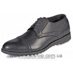 Мужские туфли броги  Mida 11055. Состояние новых.