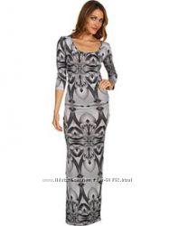 Платья вечерние BCBGMAXAZRIA, ABS размеры S, М с клатчем