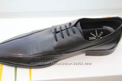 Туфли BigTime, Классика, 40-41 размер, кожа
